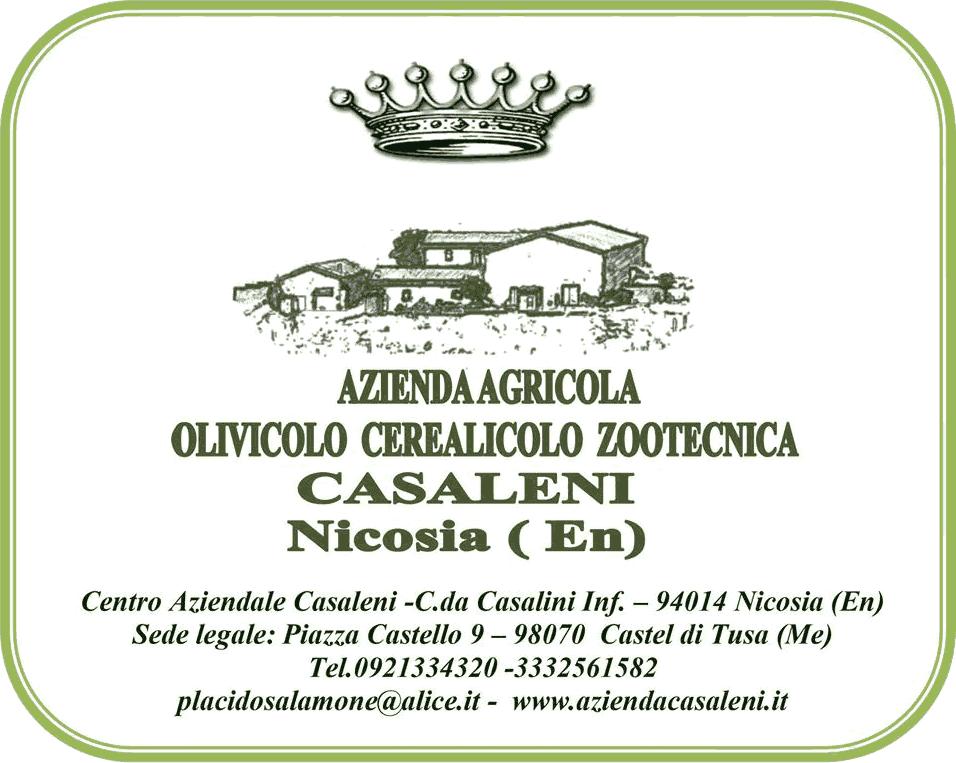 Azienda Agricola Casaleni