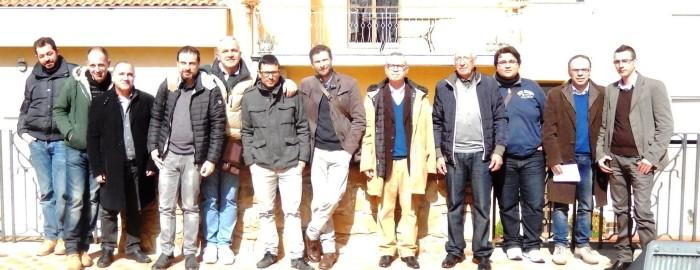 Primo incontro del Comitato Pro loco Nebrodi-Madonie