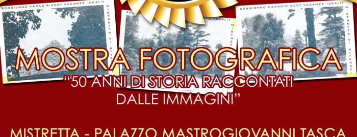 Mostra Fotografica 50 anni della ProLoco – Dal 6 al 12 settembre